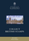 2021 COLLECT BRITISH STAMPS - Book