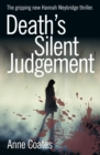 Death's Silent Judgement - Book