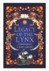 Legacy of the Lynx - Book