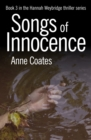 Songs of Innocence - Book