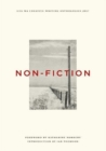 UEA Creative Writing Anthology Non Fiction - Book
