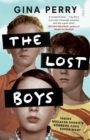 The Lost Boys : inside Muzafer Sherif's Robbers Cave experiment - Book