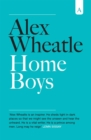 Home Boys - Book
