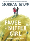 The Pavee and the Buffer Girl - Book