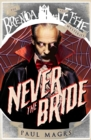 Never the Bride - Book
