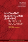 Innovative Teaching and Learning in Higher Education - Book