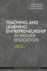 Teaching and Learning Entrepreneurship in Higher Education - Book