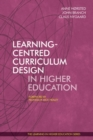 Learning-Centred Curriculum Design in Higher Education - Book