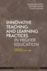 Innovative Teaching and Learning Practices in Higher Education - Book