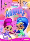 Shimmer & Shine Annual 2018 - Book