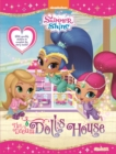 Shimmer & Shine - The Dream Dolls House - Book