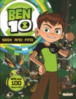 Ben 10 Seek & Find - Book