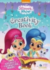 Shimmer & Shine Tattoo Book - Book