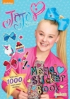 JoJo Mega Sticker Book - Book