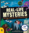 Real-Life Mysteries : Can You Explain the Unexplained? - Book