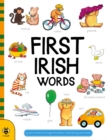 First Irish Words - Book
