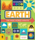 Earth : The wide world awaits! - Book