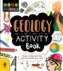 Geology Activity Book - Book