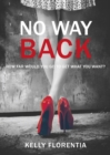 No Way Back - Book