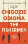 The Fishermen - Book