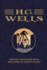 H.G. Wells: The Collection - Book