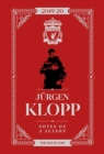 Jurgen Klopp: Notes On A Season : Liverpool FC - Book