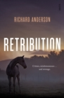 Retribution - Book