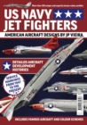 US Navy Jet Fighters - Book