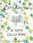 A Place Called Home : Print, colour, pattern - Book