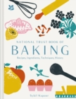 National Trust Book of Baking - Book