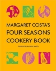 Margaret Costa's Four Seasons Cookery Book - Book