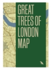 Great Trees of London Map - Book