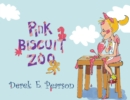 Pink Biscuit Zoo - Book