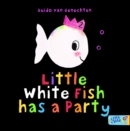 Little White Fish has a Party - Book