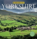 The Yorkshire Post Calendar 2021 : Stunning Views of God's Own Country - Book