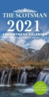 The Scotsman Appointment Calendar : 12 Magnificent Views of Beautiful Scotland - Book
