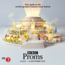BBC Proms 2019 : Festival Guide - Book