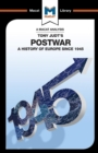 Postwar : A History of Europe Since 1945 - Book