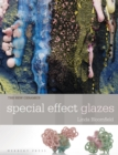 New Ceramics: Special Effect Glazes - Book
