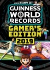 Guinness World Records 2019 : Gamer's Edition - Book