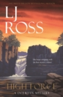 High Force : A DCI Ryan Mystery - Book