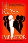 Impostor : An Alexander Gregory Thriller - Book