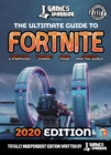 Fortnite Guide by GamesWarrior - 2020 Independent Edition - Book