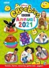 CBeebies Official Annual 2021 - Book