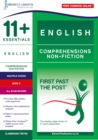 11+ Essentials English Comprehensions: Non-Fiction Book 2 - Book