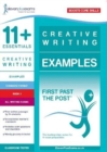 11+ Essentials Creative Writing Examples Book 2 - Book