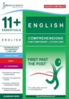 11+ English: Comprehensions Contemporary Literature Book 4 (Standard Format) - Book