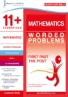 11+ Essentials Mathematics: Worded Problems Book 1 - Book