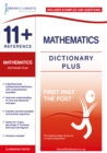 11+ Reference Mathematics Dictionary Plus - Book