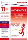 11+ Essentials Mathematics Practice Papers Book 2 - Book